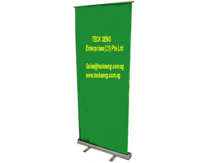 Display Banner