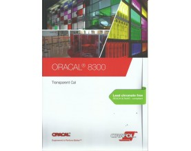 ORACAL® 8300 Transparent Cal