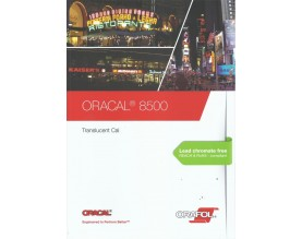 ORACAL® 8500 Translucent Cal