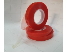 OYAMA 1205 Transparent Double Side  Tape