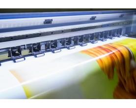 OYAMA Solvent Print Media
