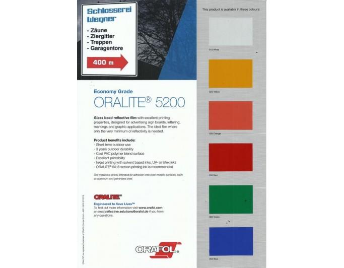 Color Vinyl Film