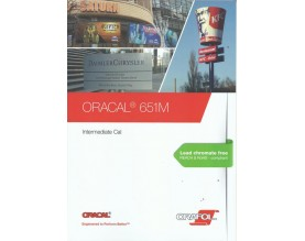 ORACAL® 651 Intermediate Cal