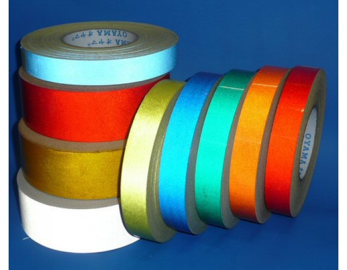Color Vinyl Film